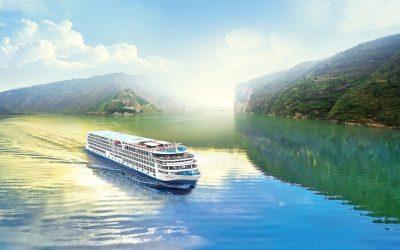 양쯔강 만리 크루즈[11일]